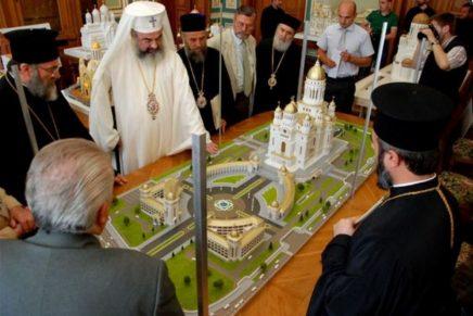 Fabrica de bani: Biserica Ortodoxă Română. Averea și afacerile BOR.