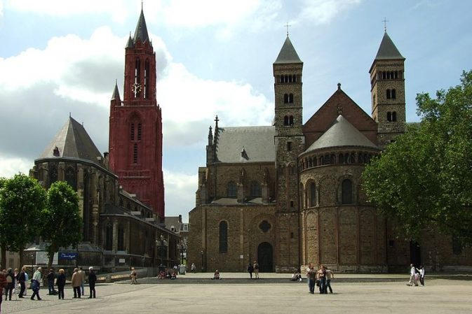 Religia și secularismul în Olanda