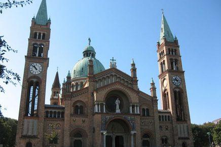 """BOR cumpără de la catolici biserica """"Sf. Anton de Padova"""" din Viena"""