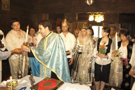 BOR vrea să interzică nunțile în ziua de Sâmbătă