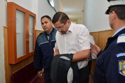 Preot Ovidiu Miron Pop arestat pentru evaziune fiscală