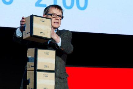 Hans Rosling: Religiile şi copiii
